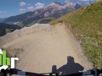 Flying Gangster 2016 - Bikepark Leogang by...