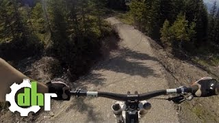 Downhill Pro 2016 - Bikepark Planai Schladming...