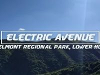 Electric Avenue - Belmont Regional Park