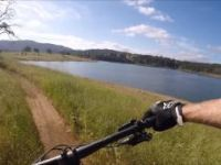 Mountain Biking Sweet Water & Salmon Falls...