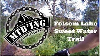 Mountain Biking Sweet Water & Salmon Falls...