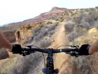 Jem and Rim Trail