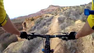Jem and Rim Trail