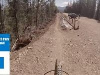 Mystic MTB Park   Hero Trail