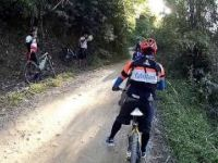 MTB CEBU - Snakeroad (from Garing going to...