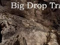 Mountain Biking Big Drop Trail - Myra Bellevue...