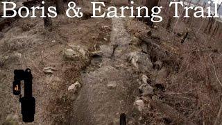Mountain Biking Boris & Earing Trail at...