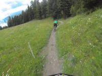 Pila Bike Stadium Blue Track - Epic Ride with...