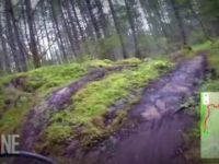 Bear Mountain Canada Cup Mountain Bike Trail