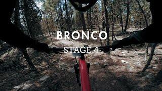 Bronco with BCpov
