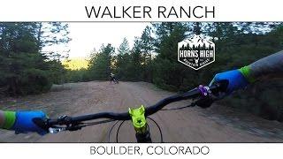 Walker Ranch | Boulder, Colorado | May 2017