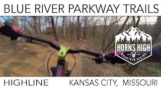 BLUE RIVER PARKWAY TRAILS | BuRP |  HIGHLINE |...