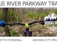 BLUE RIVER PARKWAY TRAILS | BRIDGER TO...