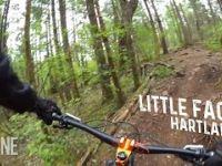 Little Face @ Hartland Victoria BC