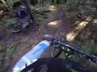 Trail Roberts Creek BC