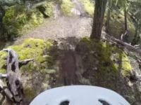 Rudys Trail - Pemberton BC Canada