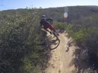 The best parts of San Juan Trail - Orange...