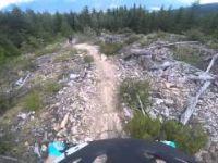 Whistler BC - Howler Trail 7/18/15 Gopro Hero 4