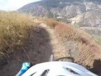 Ken Burton Trail - Brown Mountain - 9/5/16 -...