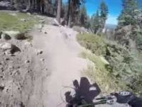 Northstar Bike Park - Boondocks - Gopro HERO 4