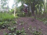 Melenium Trail Stepdown Goderich,ON