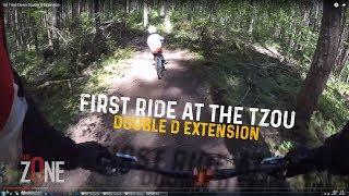 1st Time Down Double D Extension