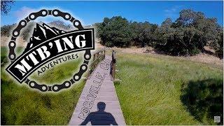 Mountain Biking Rockville, CA