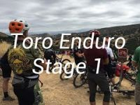 California Enduro Series 2017 Round 2: Toro...