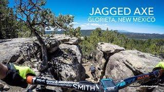 Jagged Axe MTB | Glorieta, New Mexico