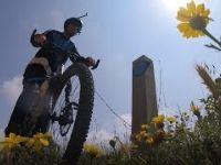 מסלולי רכיבת אופניים...