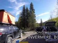 May Long Weekend | Invermere, BC |