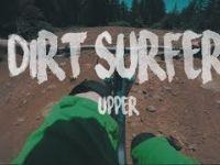 GOPRO - POST CANYON UPPER DIRT SURFER 2017