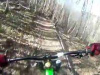 Yxbacken Cykelpark, premiäråk 2014 Rotmos trail