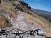 Oat Hills Mine Trail