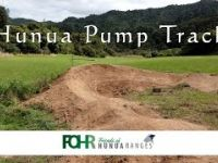 Hunua Pump Track gets some TLC - Feb 2016