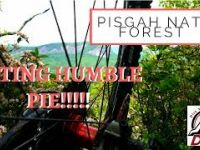 PISGAH HUMBLE PIE, MOUNTAIN BIKING...