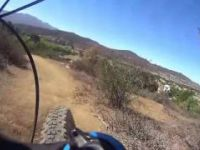 Mountain Biking Dos Vientos Thousand Oaks CA