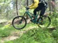 Iron Mountain Enduro