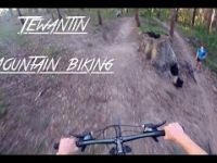 Mountain Biking At Tewantin | Quoll | Jump |...