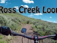 Ross Creek Loop