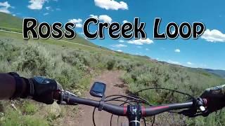 Ross Creek Loop