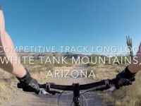 Mountain Biking Competitive Track-Sonoran...