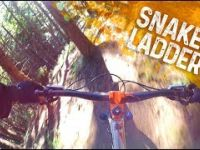 Enduro MTB - Snakes and Ladders @ Hartland