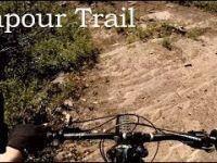 Mountain Biking the Best Trail in Kelowna, BC...