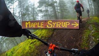 Enduro MTB - Maple Mountain