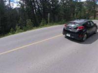 Banff Mountain Biking: Tunnel Mountain...