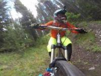 Banff Mountain Biking: Banff Avenue Trail,...
