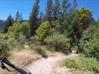 BTI Trail (Ashland, OR) Mountain Biking