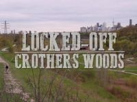 Brickworks and Crothers Woods - Toronto