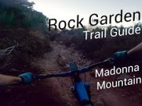 Rock Garden Trail Guide-Mountainbiking San...